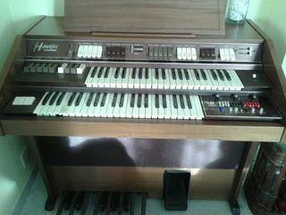 Organo HAVEN