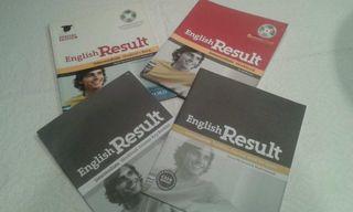 English result.