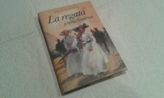 La regata y otras historias. Areilza.