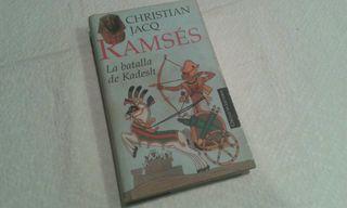 Ramsés. Christian Jacq