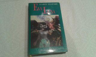 Eva Luna. Isabel Allende.