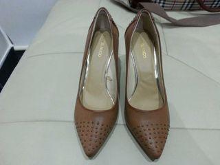 Zapatos Suite blanco nuevos