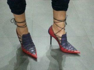 Zapatos Fornarina nuevos