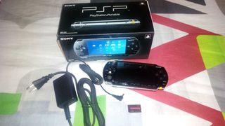 Psp Sony para colección.