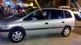 Opel zafira 2000 dti