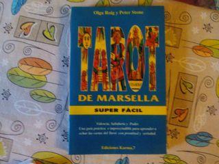 Libro Tarot Básico