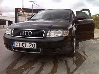 Audi a4 1.6 gasolina 100cv