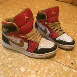 online store 8acb7 4b9d1 Zapatillas Nike Air Jordan