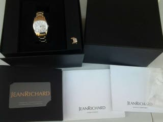 Reloj mujer Jeanrichard (Girard Perregaux) modelo