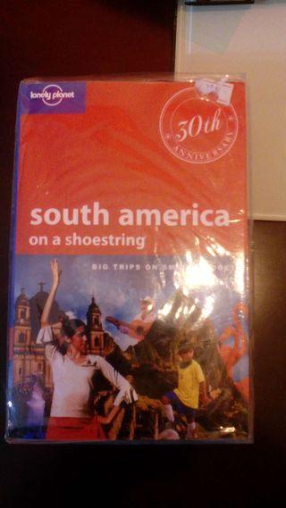 Guia Suramerica. Lonely Planet