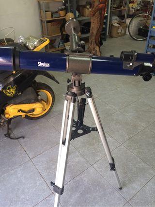 Telescopio Skylux 700/70