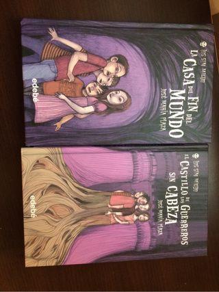 Libros Nuevos