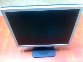 Pantalla monitor Acer