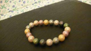 Detalle para eventos.Perlas multicolor