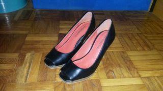 Zapatos num 35