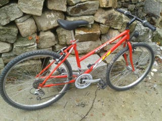 Bici BH Supra 400