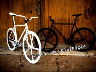 Bicicletas Fixed Urbanas Contrapedal