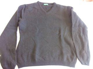Jersey Benetton de lana