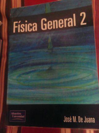 Física general 2. Jose M. De Juana