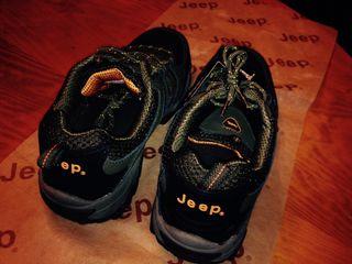 Zapatillas Jeep 41