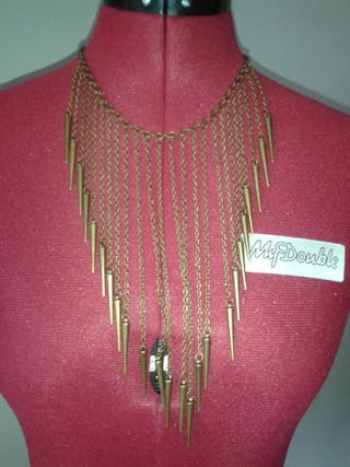 Lote 2 collares