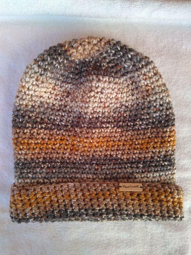 Gorritos de lana Handmade