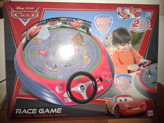 Circuito cars.