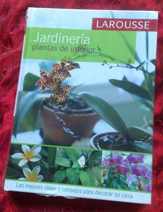 Libro Plantas De Interior