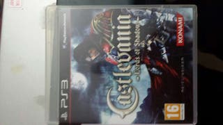Castelvania .lords of shadow