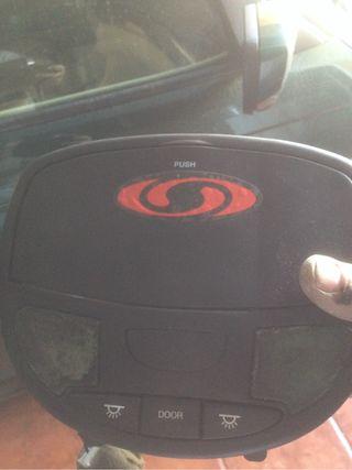 Porta Gafas Hyundai Coupe
