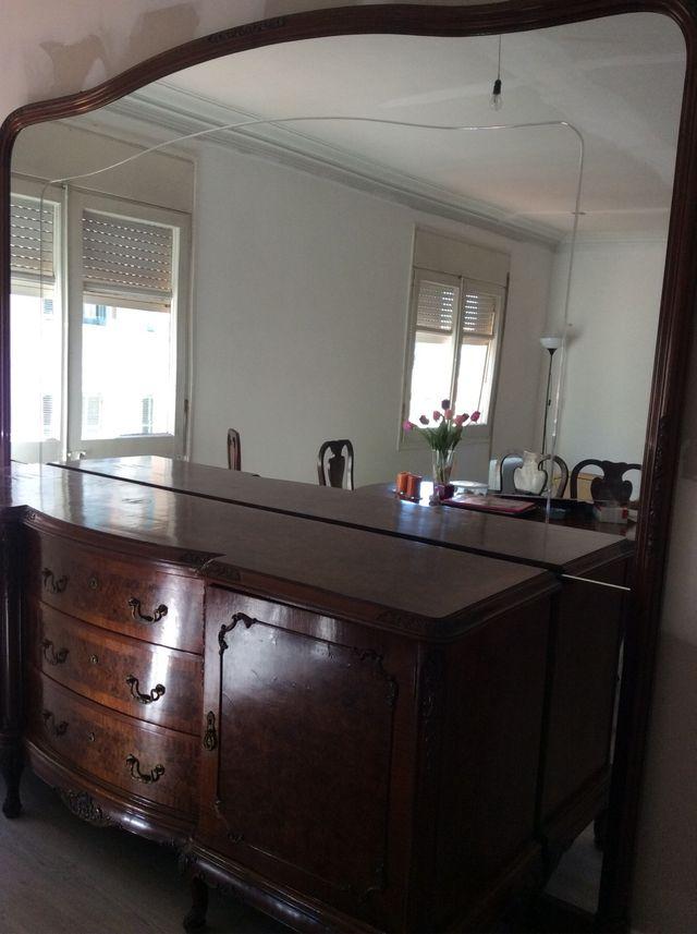 Mueble Comedor Antiguo URGE!!!!! de segunda mano por 145 € en ...