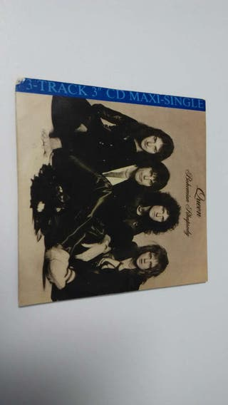 Queen CD maxi single Bohemian Rhapsody