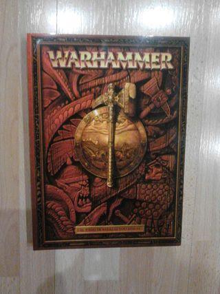 Manual de Warhammer
