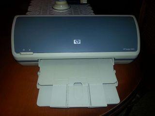 Impresora HP 3845