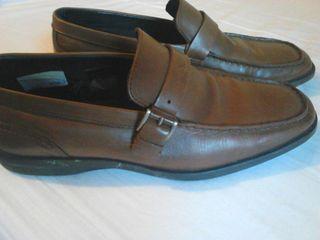 Zapatos Massimo Dutti del número 43
