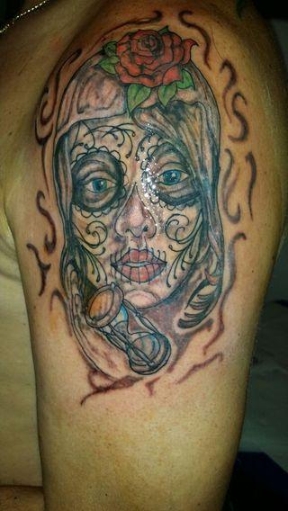 Tatuajes económicos