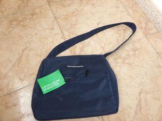 Bolso Benetton Original NUEVO