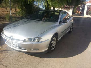 Peugeot 406coupe