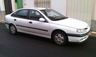 Renault laguna xrs