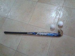 Stick de hockey