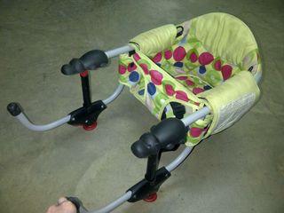 Silla bebé portátil Chicco
