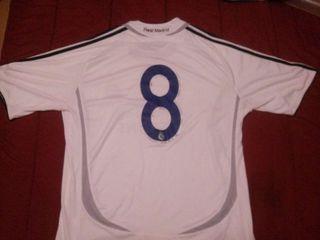 Camiseta Real Madrid mejor club SXX