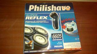 Máquina de afeitado Philips