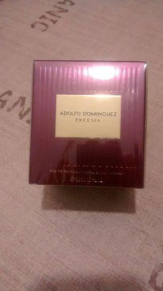 Perfume Adolfo Dominguez Freesia 50ML