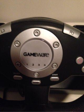 Para Video Consola