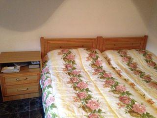 Habitación Completa 2 camas