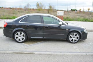 Audi s4 2005 4.2 v8 344cv