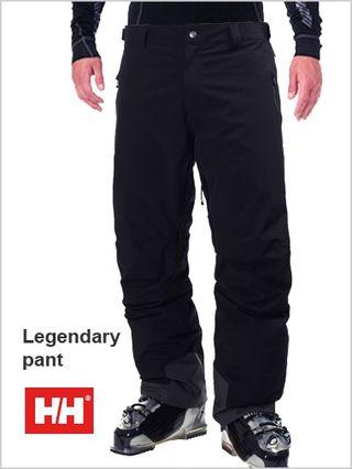 Pantalon Ski Helly Hansen