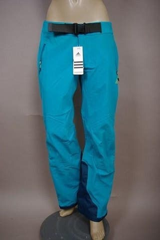 Pantalon Ski Adidas WTX BLAUEIS