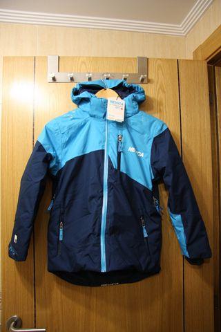 Chaqueta Ski Nevica